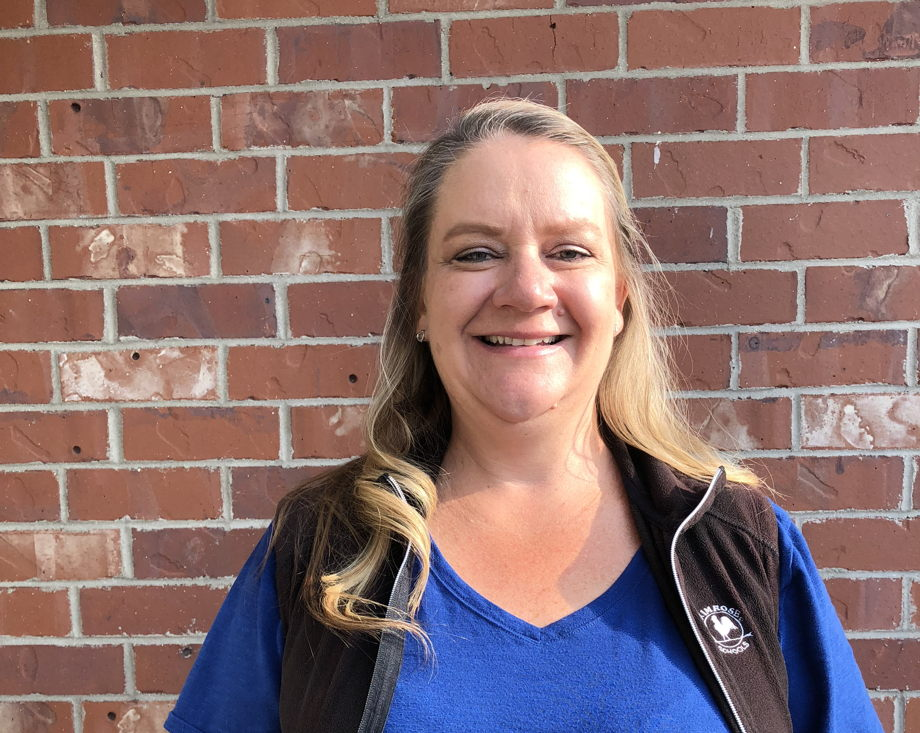 Christa Plant , Assistant Teacher- Preschool 1