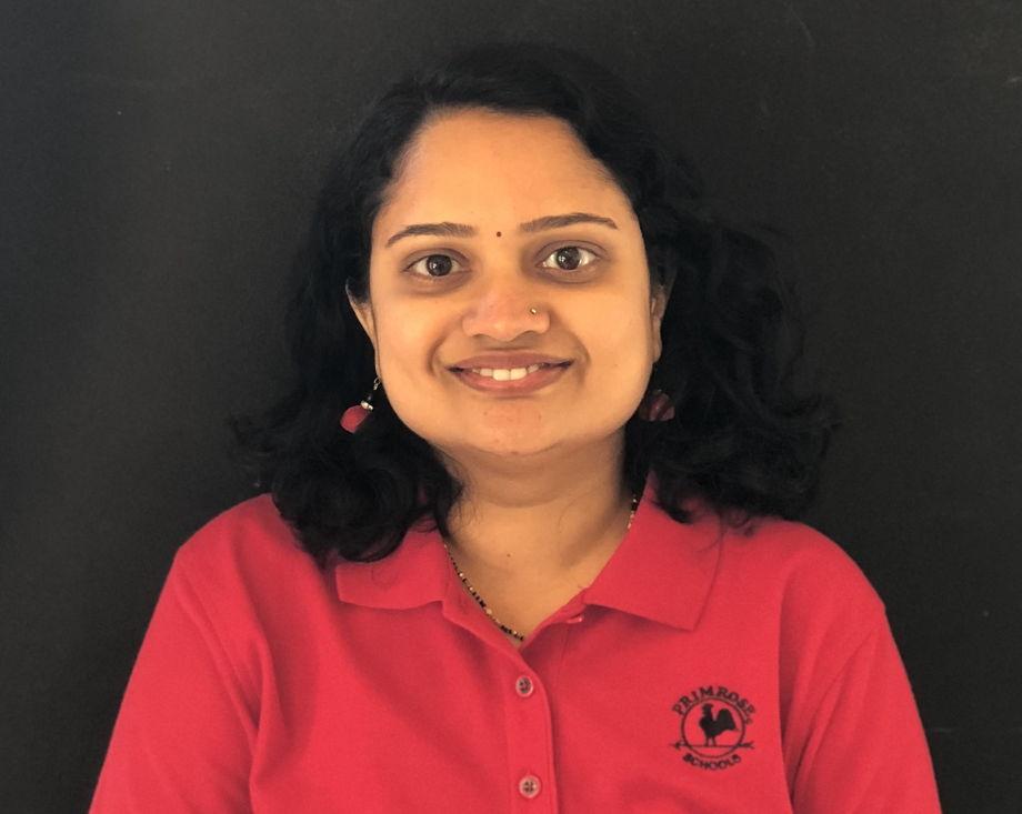 Ms. Supriya Kotyal , School Assistant