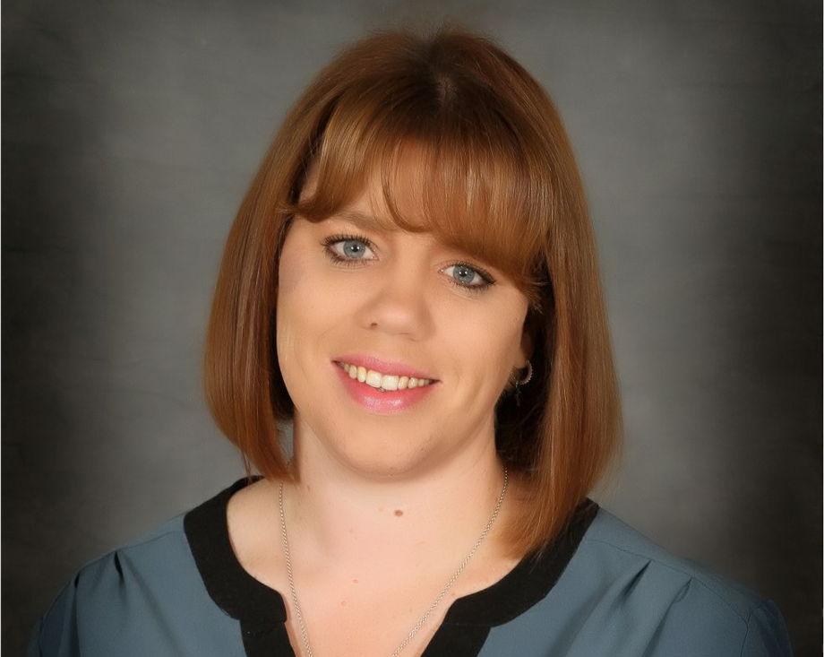 Megan  Duhon, Administrative Assistant