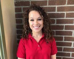 Ms. Sierra Bertram , Early Childhood Assistant Teacher and Support Staff Member