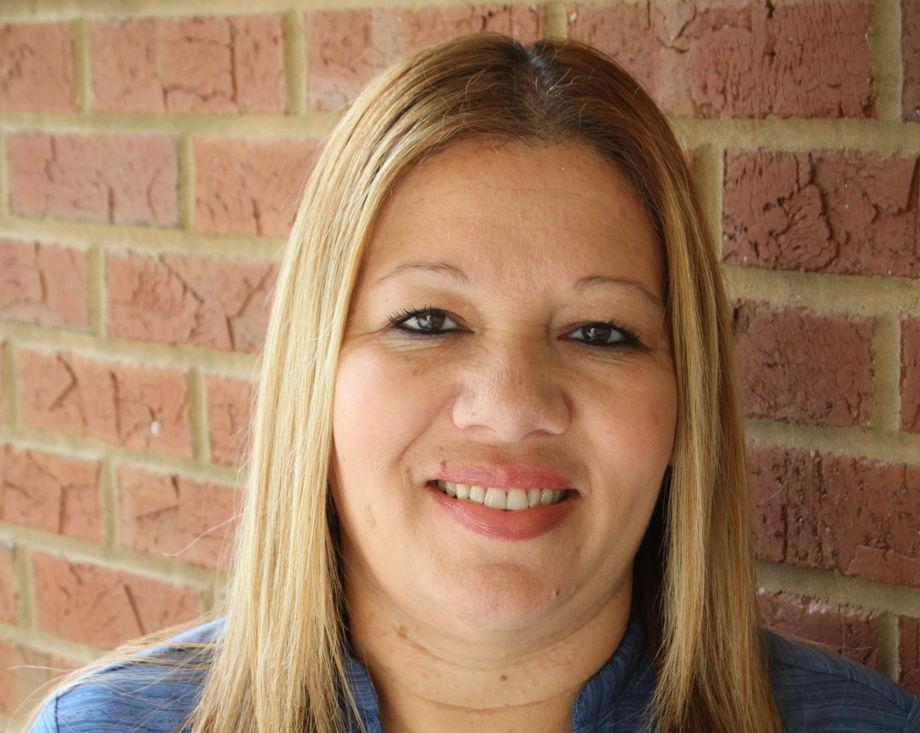 Carmen Cruz, Co-Director