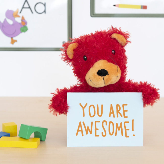 National Compliment Day! Make Someone's Day and Compliment Them!