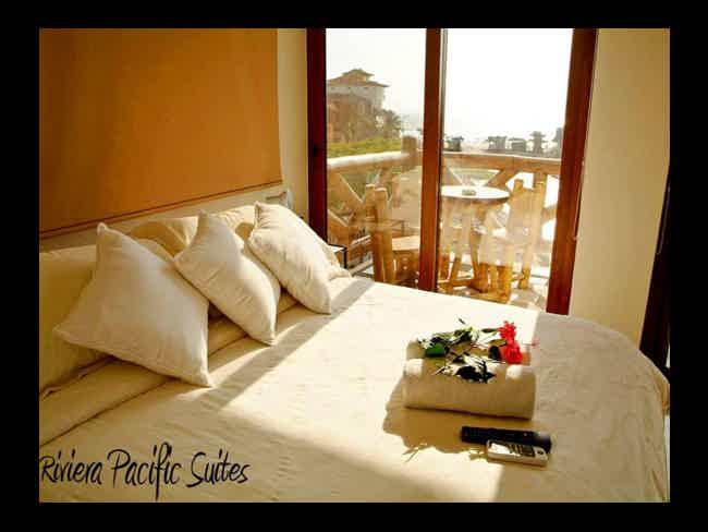 RIVIERA PACIFIC HOTEL-Montañita