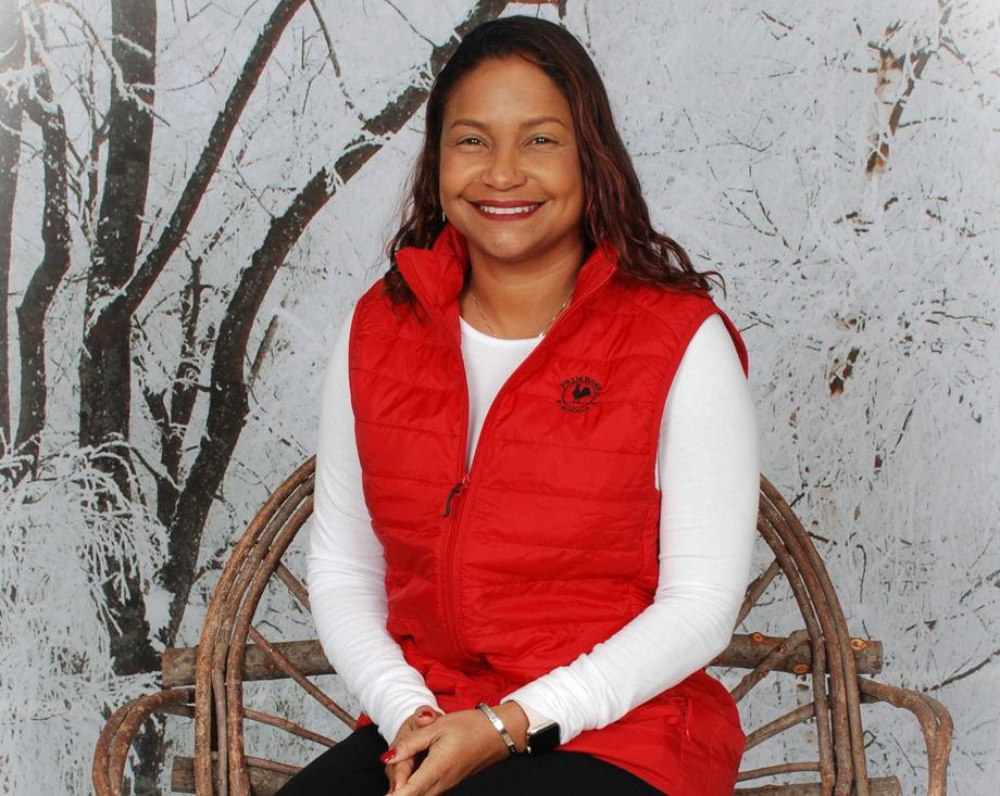 Ms. Christine , Franchise Owner