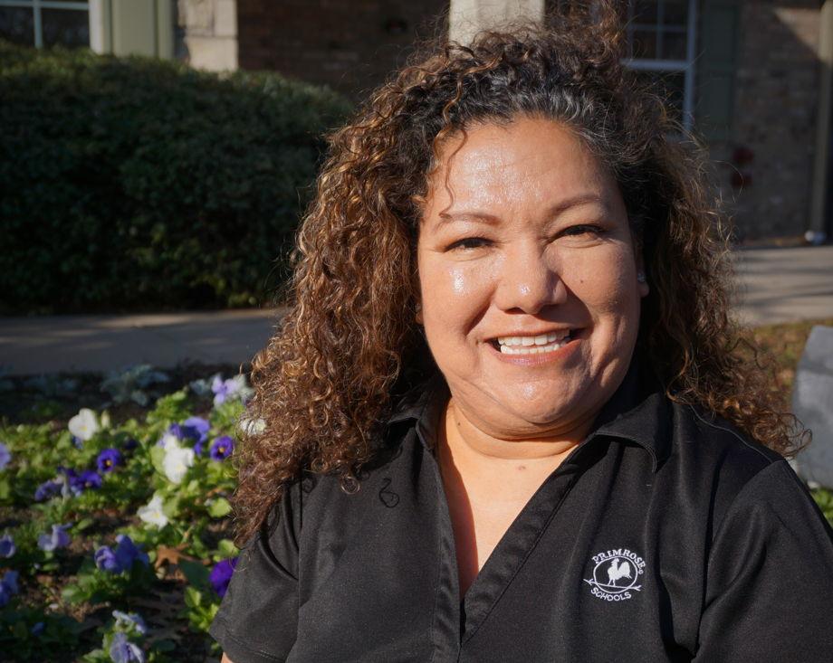Mrs. Hernandez , Lead Preschool 2 Teacher/ Spanish Teacher/ Mentor Teacher