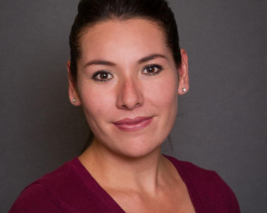 Ms. Anabel Fierros , Support Teacher