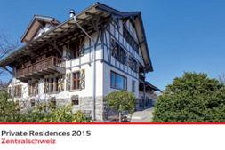 Private Residences Zentralschweiz