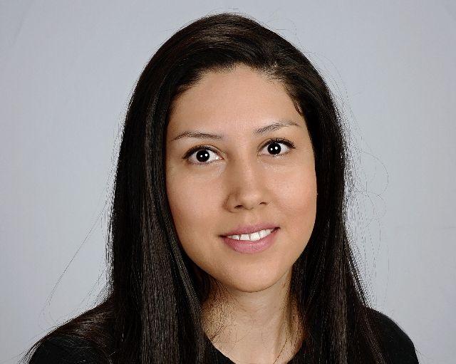 Ms. Alison Salazar , Infant Lead Teacher
