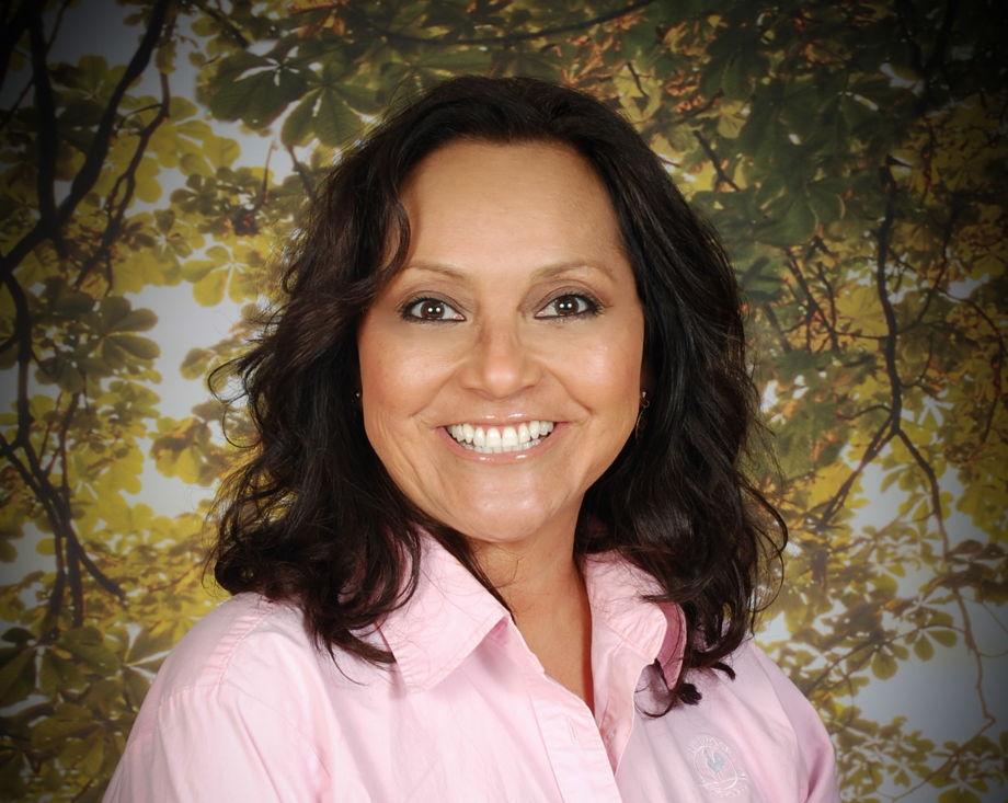 Ms. Roxane Hicks , Infant Teacher