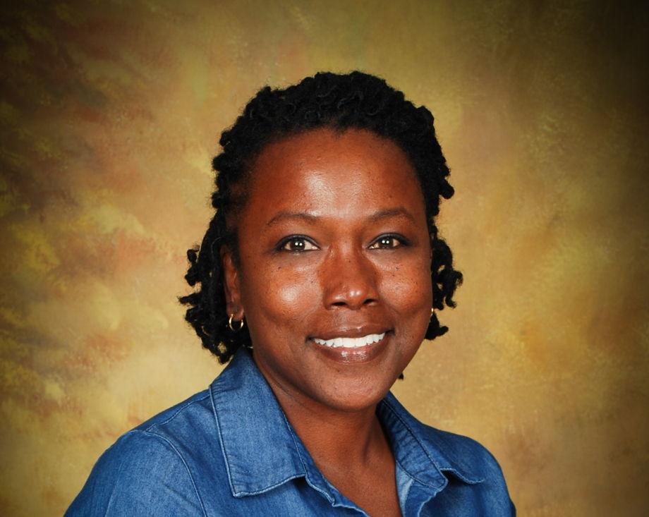 Ms. Moore , Lead Teacher Preschool 2
