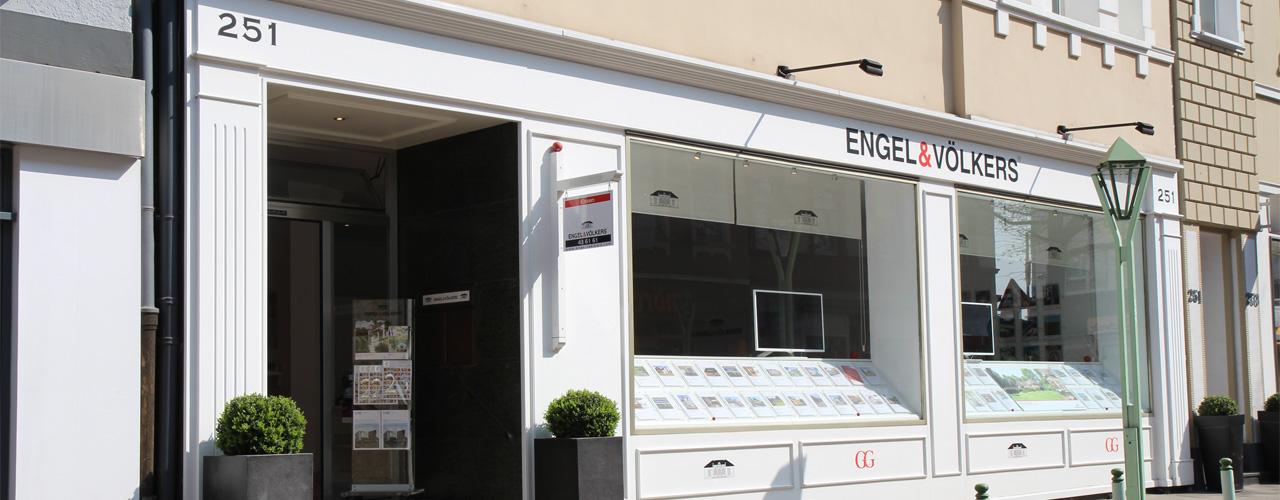Immobilien in Essen bei Engel & Völkers