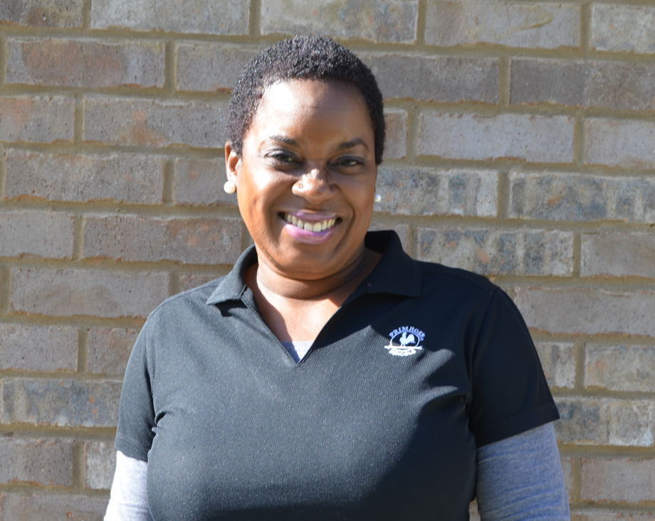 Mrs. Shaw-Mullings , Assistant Teacher