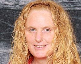 Ms. Barton , Teacher