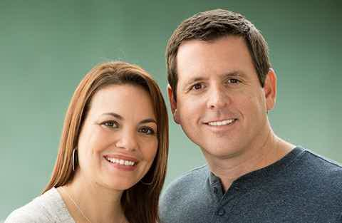 Franchise Owners of Primrose School Sabrina and Christopher Boesch