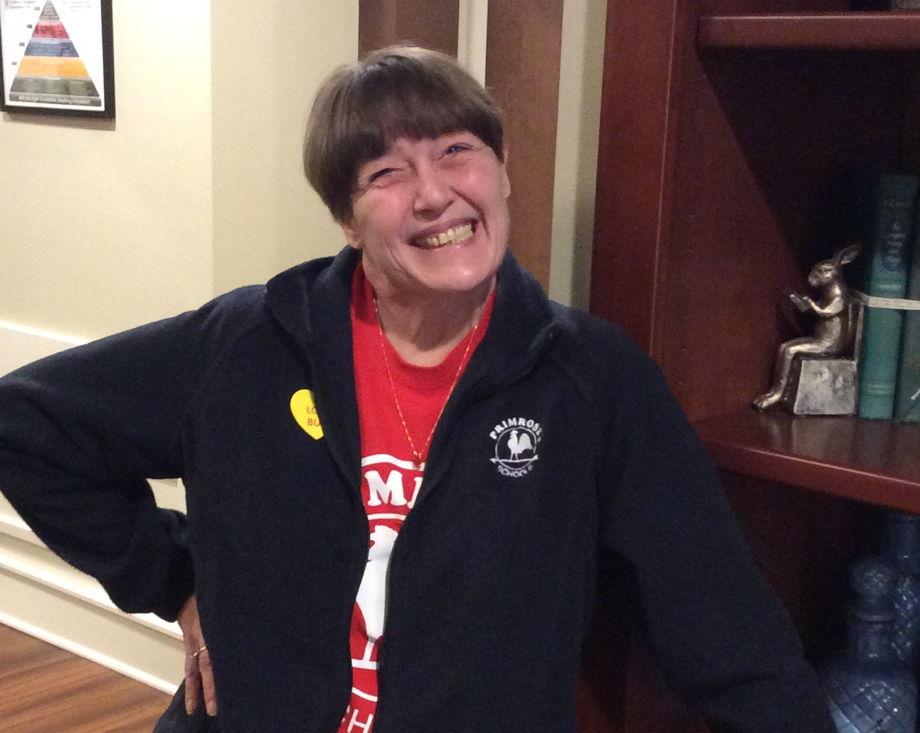 Mrs. Tammy Somers , Early Preschool 3 Lead Teacher