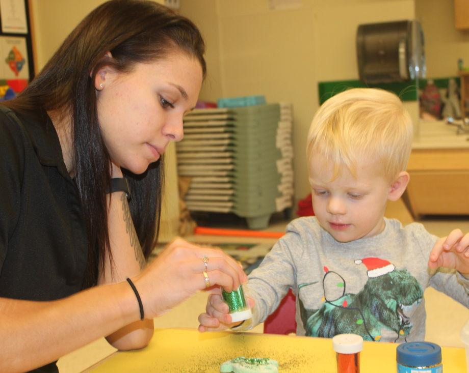 Ms. Michelle Gaggiano , Support Staff Teacher