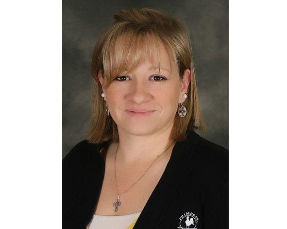 Ms. Elizabeth Madriz , Preschool Teacher