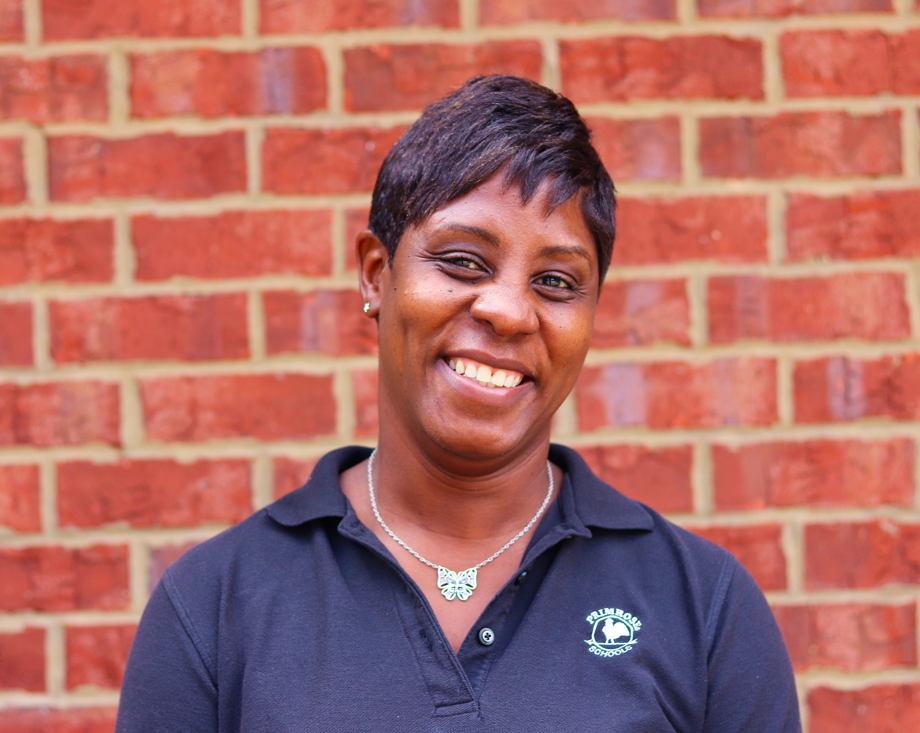 Simone Chapman , PK Lead Teacher