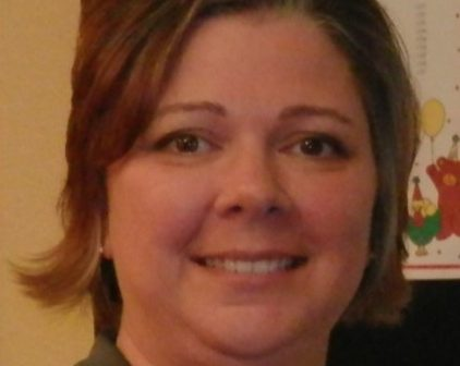Mrs. Anne Emery, Operations Director
