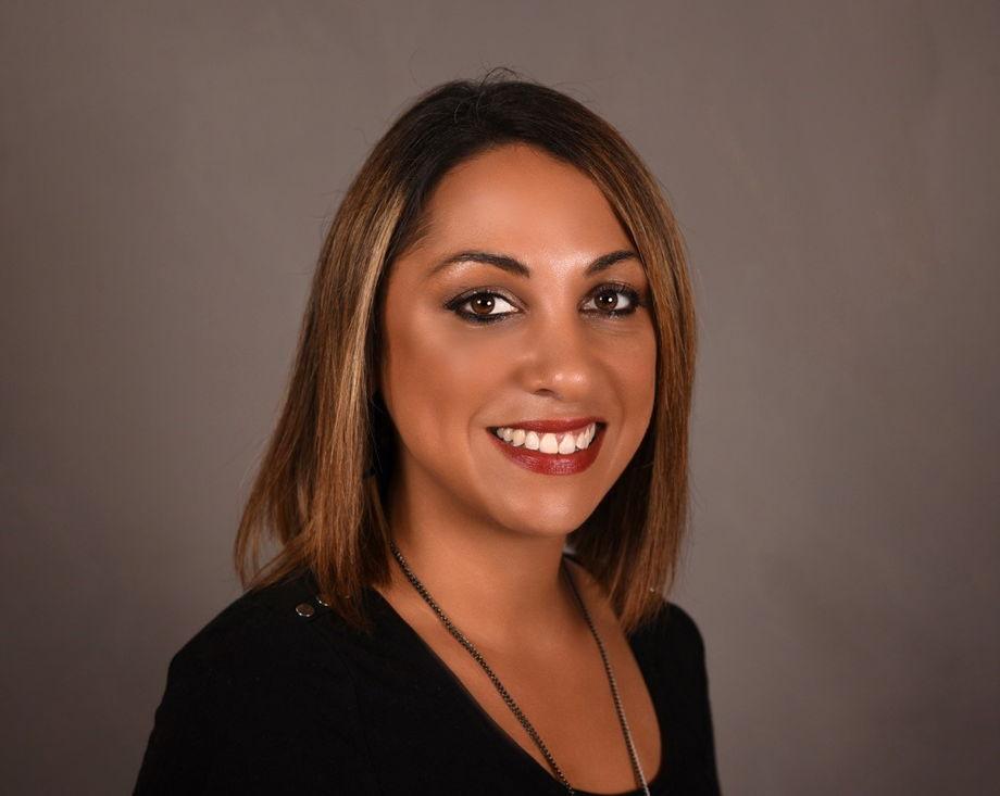 Ms. Sakina  Hassam , Director of Curriculum