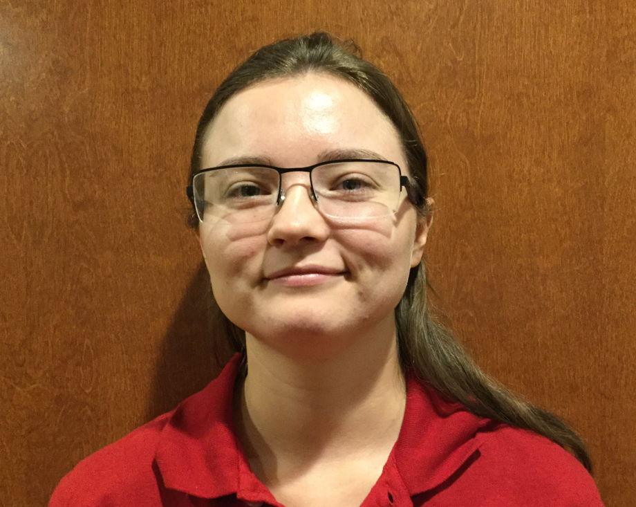 Ms. Mullins , Food Service Teacher