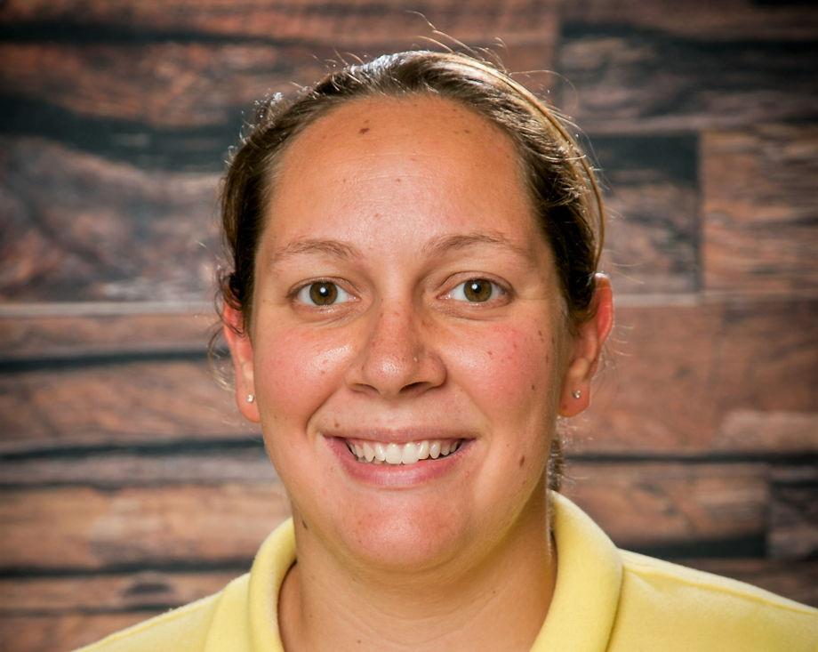 Mrs. Kristen Williams , Pre-Kindergarten Lead Teacher