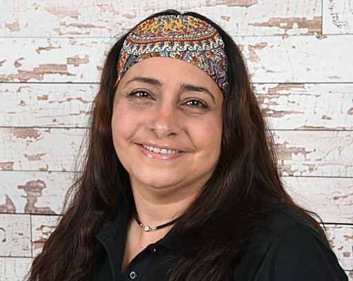 Rana Alech , Infant Teacher