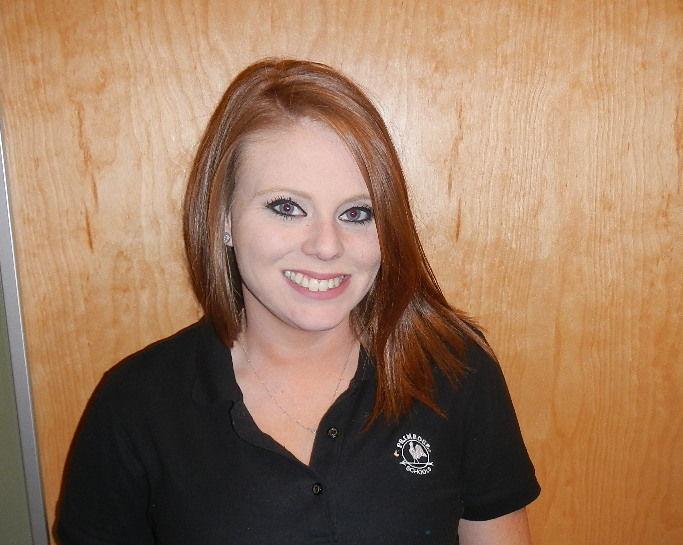 Sara Gleason , Lead Teacher- Preschool 2
