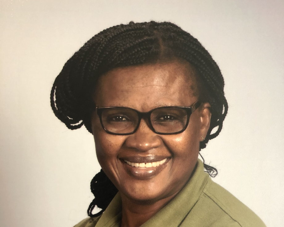 Martina Irogbele , Infant Teacher - 2 years