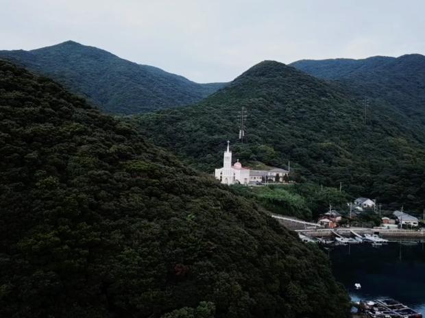 上五島 桐教会