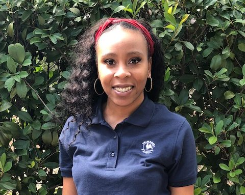 Deiqunette Slater , Preschool Pathways Lead Teacher