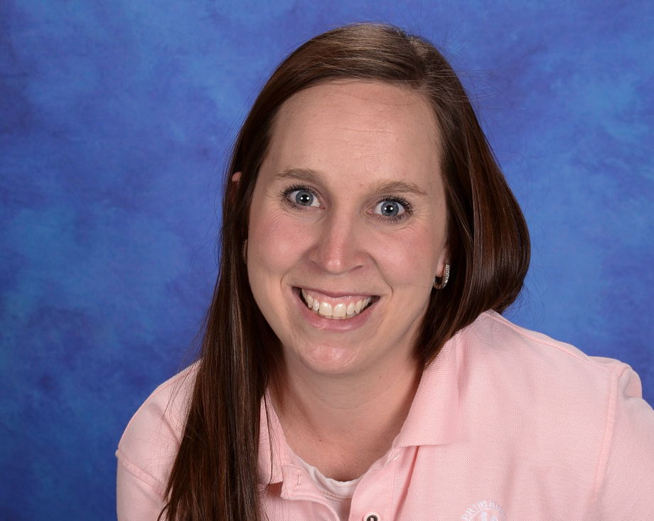 Tiffany Dowell, Preschool 1 Lead Teacher