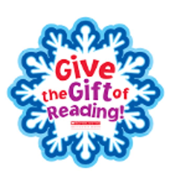 holiday book fair logo