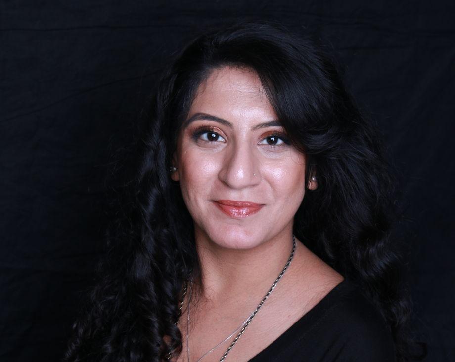 Ms. Ambreen Habib , Pre Kindergarten Two Venture  Teacher