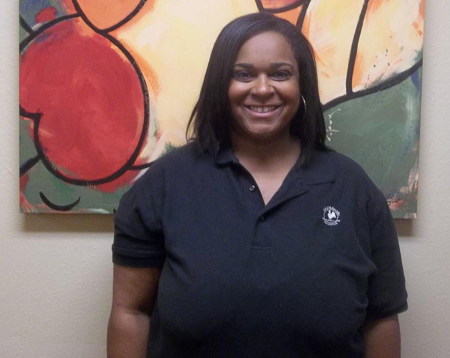 Ms. C. Williams, Toddler 2 Lead Teacher