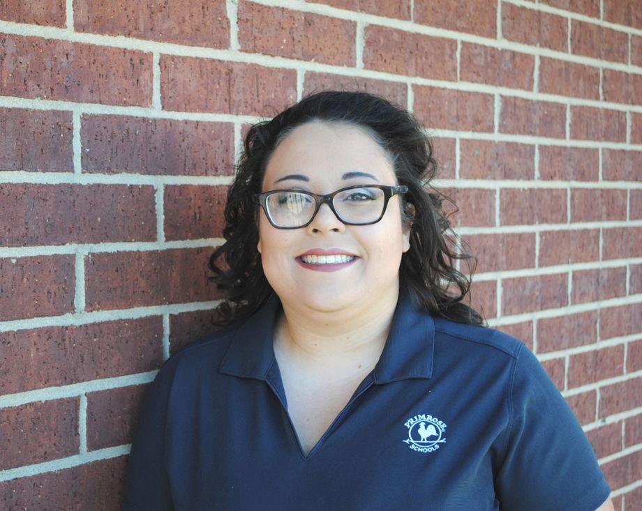 Ms. Audrey , Pre Kindergarten / Explorer Teacher