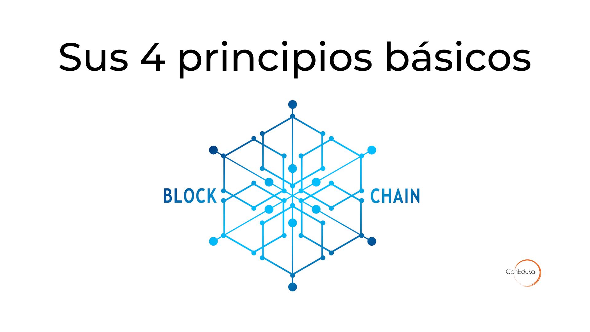 blockchain en la educación