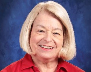 Ms. Virginia Penzabene , Senior Support Staff
