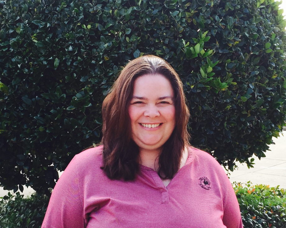 Ms. Amanda Kirk , Operations Director