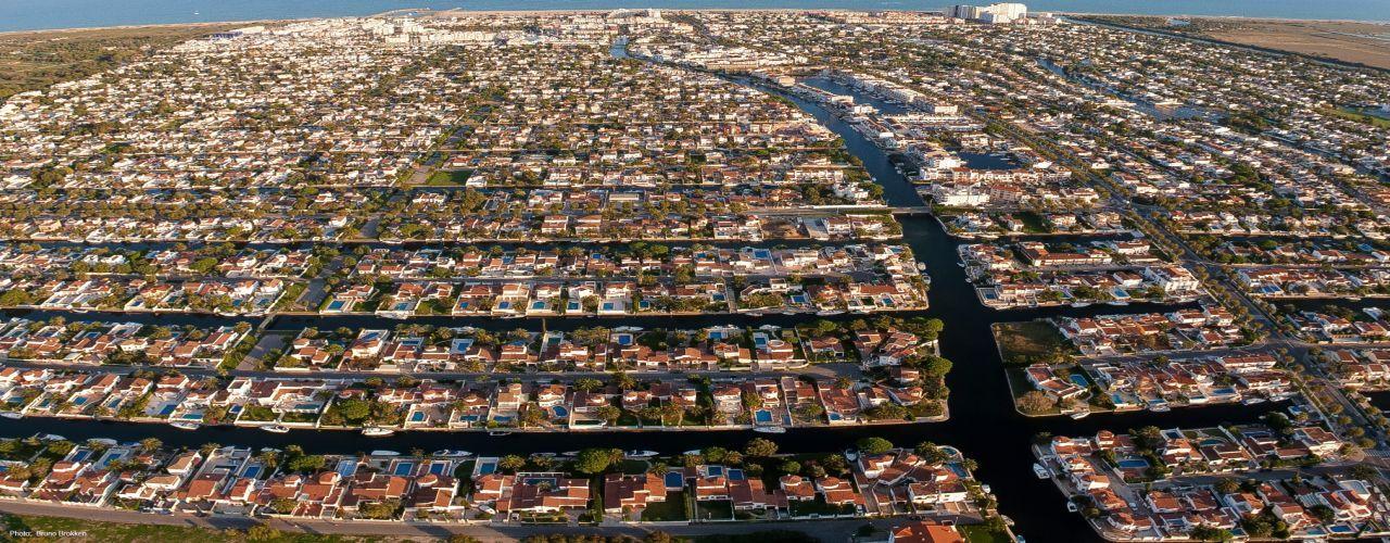 inmobiliarias en la costa brava:
