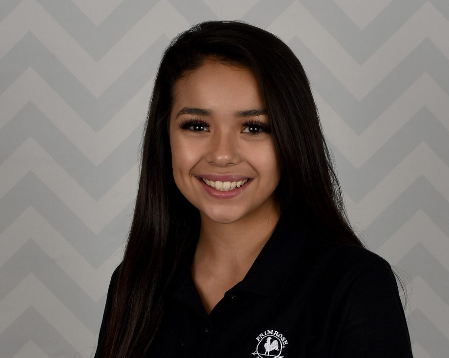 Ms. Tianna Rodriguez , Explorers Club Teacher