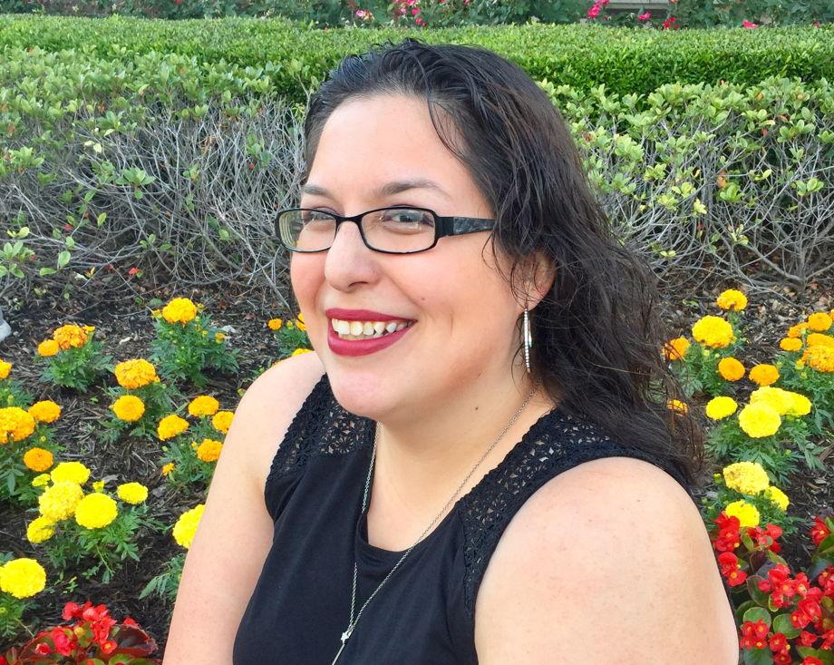 Ms. Amanda Valdez , Administrative Assistant