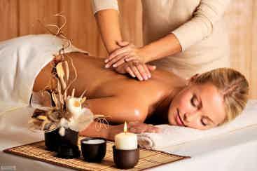 Magical Massages Montañita !!