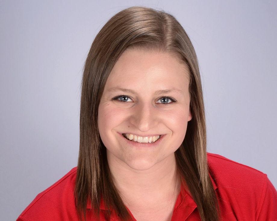 Rachel, Co-Lead Older Infant Teacher