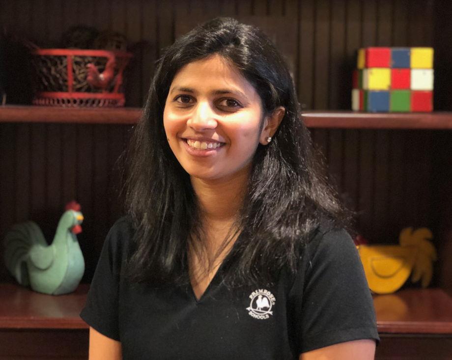 Mrs. Agarwal , Private Pre-Kindergarten Teacher