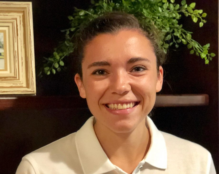 Ms. Kayla Robles , Summer Adventure Club Lead Teacher