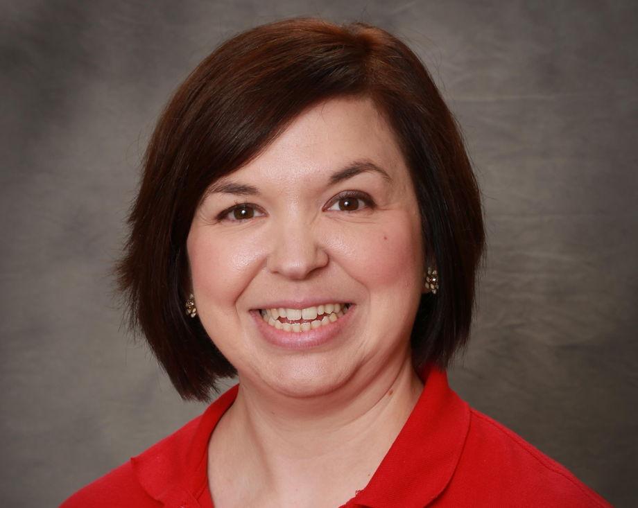 Ms. Heather Cash, Pre-K/K Teacher