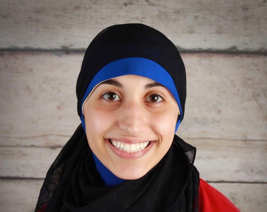 Ms. Alabdallah , Lead Pre-Kindergarten Teacher