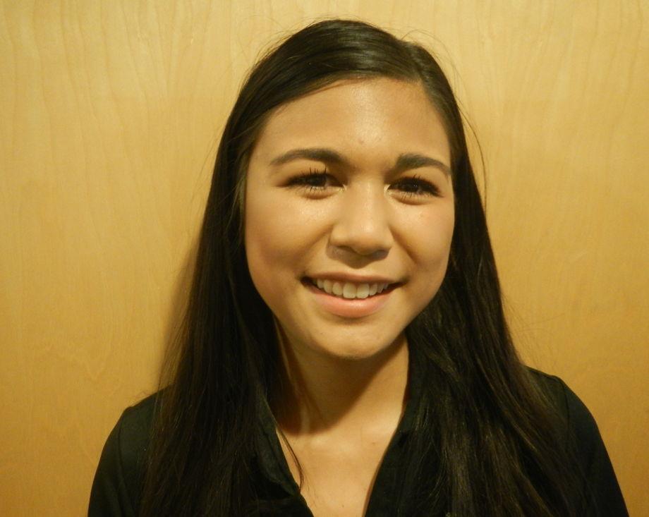 Isabella McDannell , Assistant Teacher- Early Preschool 2