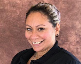 Mrs. Jazmin Diaz, Early Preschool One Teacher